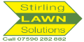 Stirling Lawn Solutions Logo