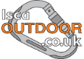 Isca Outdoor Logo