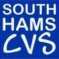 South Hams CVS Logo