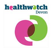 Healthwatch Devon logo