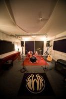 Studio 2, Rehearsal studio