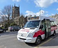 Image of Tavistock Country Bus