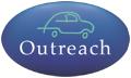 Tedburn Outreach logo