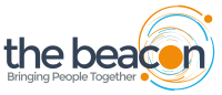 The Beacon logo