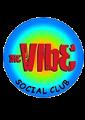 The Vibe Social Club logo