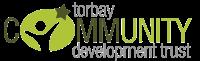Torbay Community development trust logo