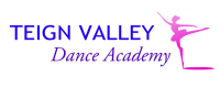 Baby Ballet at Teign Valley Dance Academy