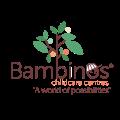 Bambinos Childcare Centres logo