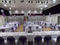 Wedding reception at The Beehive Honiton