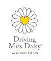 Driving Miss Daisy logo