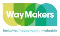 Waymakers logo