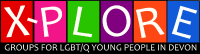X-Plore Youth Group logo
