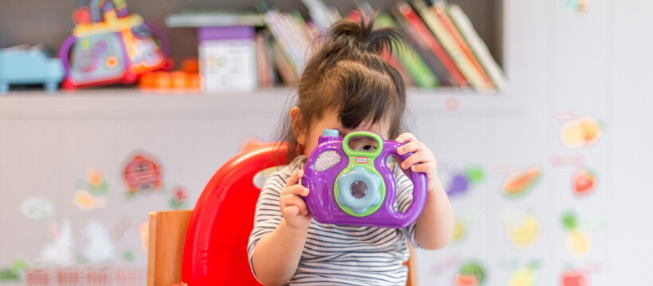 30 hours free childcare – apply now!