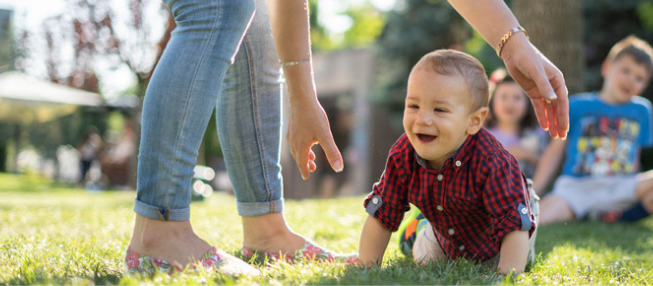 Find out if you are eligible for Tax-Free Childcare