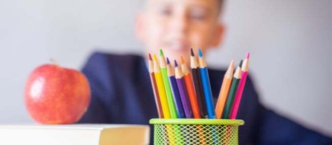 Apply for your child's school place for September 2020