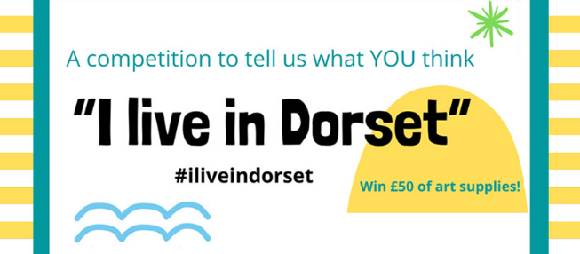 I live in Dorset competition