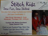 Stitch Kidz