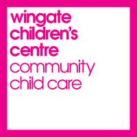 Wingate Children's Centre logo