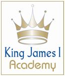 King James I Academy Logo