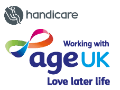 Age UK mobility