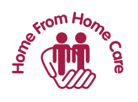 Home From Home Care Logo