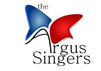 The Argus Singers Logo