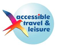 Accessible Travel & Leisure logo