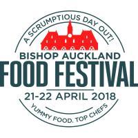 Bishop Auckland Food Festival
