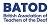 BATOD logo