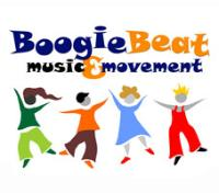 Boogie Beat Music and Movement - County Durham