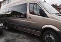 A.A. minibus hire