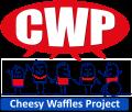 Cheesy Waffles Project