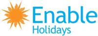 Enable Holidays