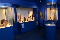 Thacker Gallery of Ancient Egypt