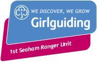 1st Seaham Rangers