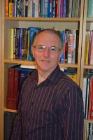 Dr Gordon F Gatiss