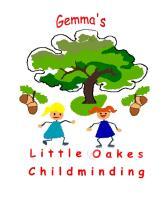 Gemma's Little Oakes