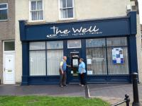 The Well, West Auckland Community Cafe