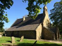 St Michael and All Angels Church Witton Gilbert