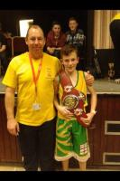 Aycliffe Amateur Boxing Club