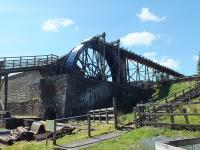 Killhope Wheel