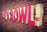 Lets Bowl!