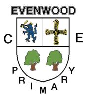 Evenwood CE Primary School