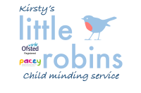 Little Robins logo