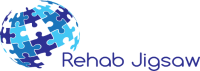 Rehab Jigsaw logo