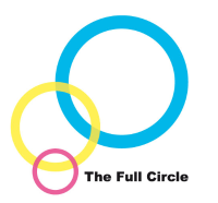 The Full Circle logo