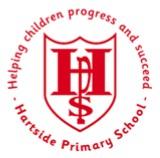 Hartside School logo