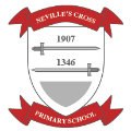 Neville's Cross Primary School logo