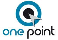 One Point Logo