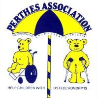 Perthes Association Logo